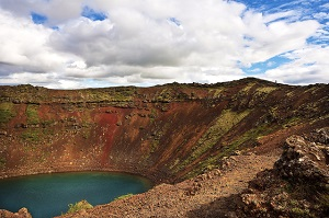 iceland crater300px